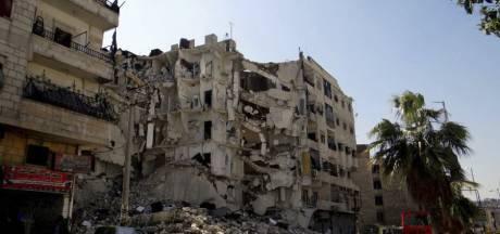 La Défense britannique a la preuve de l'utilisation d'armes chimiques en Syrie