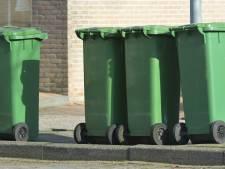Proef met groene afvalbak in Stavenisse wordt met een maand verlengd