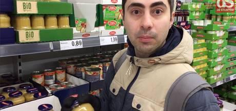Vlog | Ali doet boodschappen: huh, appelsoep?