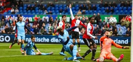 FC Utrecht droomt van daadkracht à la Verstappen: 'Blij dat we zesde zijn geworden, dat kan beter'