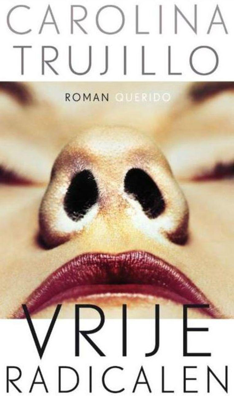Carolina Trujillo - Vrije radicalen Beeld Trouw