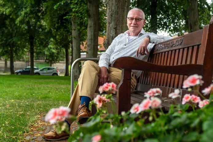 Wim Groffen stopt na jaren als voorzitter van Dorpsraad Wouw.