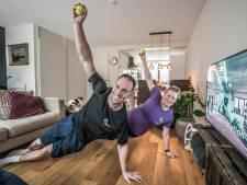 Scholen en sportscholen bundelen krachten voor online gymlessen