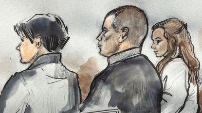 4 jaar cel en internering voor man die Julia doodde en in stukken zaagde