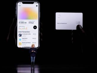 """""""Betaalkaart van Apple is seksistisch"""""""