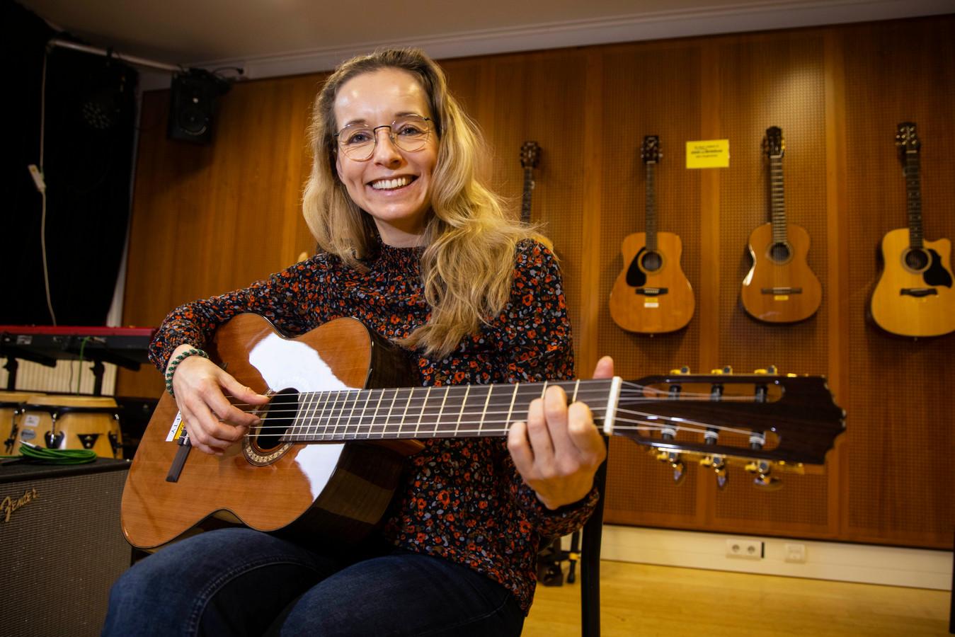 Martina de Witte.