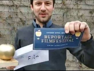 Chirojongens winnen vier Gouden Appels op Lichtervelds filmfestival