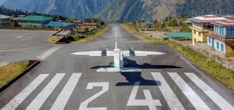 Spectaculaire vliegvelden: via een regenwoud naar je vliegtuig lopen