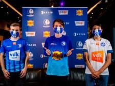 Eerste Upkot College Cup georganiseerd door KAA Gent groot succes onder studenten