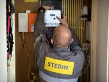 Ruim achthonderd inwoners van Rhenen zitten uur zonder stroom