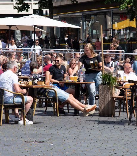 Horeca in Nijmegen: publiek is nog terughoudend