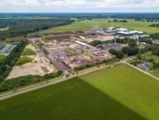 Zeven voetbalvelden groot logistiek centrum in Sterksel mag maar dan wel minder overlast; deze deal maakt kans