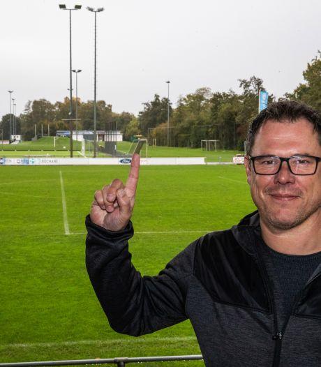 Van bootcampterrein tot jeu de boulesbanen: zo wordt sportpark Hanzepark in Zutphen van iedereen