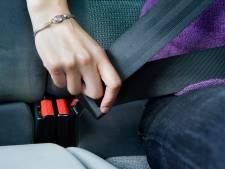 Verkeerspsycholoog staat paf van hoog aantal doden zonder autogordel: 'Je wordt er verdrietig van'