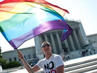 Nieuwe wet moet LHBT-gemeenschap in VS beschermen tegen discriminatie, maar Trump zal veto stellen