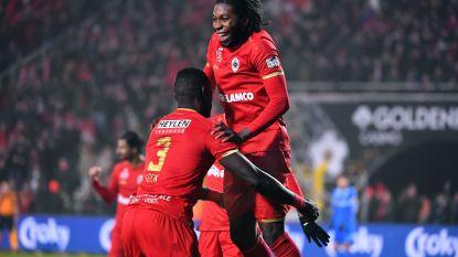 """Antwerp plaatst zich na thriller en penalty's voor kwartfinale Croky Cup, Genk-coach Wolf positief: """"Dit wordt keerpunt"""""""