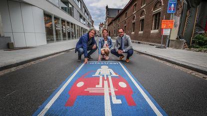 Team Burgemeester peilt naar wensen Kortrijkzanen