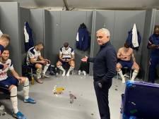 """""""Le symbole d'une époque"""": l'amusant cliché (et décevant constat) de José Mourinho"""