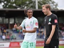 Werder Bremen wil Chong niet afstaan aan Jong Oranje