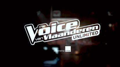 Dan zing je opeens samen met Sean Dhondt: het overkomt Amy en Eline van The Voice
