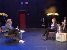 Vers bloed voor talkshow Talk of the Town: 'We hebben ons hier kunnen ontwikkelen'
