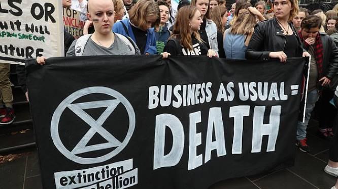 """Hoe de klimaatbeweging radicaliseert: """"Waarom niet de huizen van ministers bezetten?"""""""