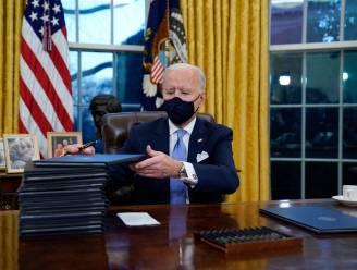 Biden laat Amerikaanse overheid meer Amerikaans inkopen