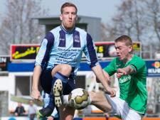 Forum Sport en Westlandia grijpen naast periodetitel