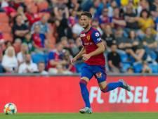 FC Basel-trainer Koller spreekt met respect over PSV én Ajax