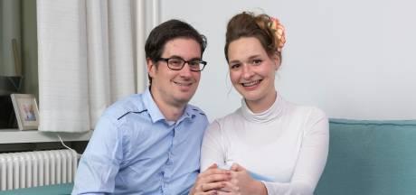 Alexander en Nikki verdelen elke week 140 euro over vijf potjes