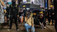 Verbod op maskers ongrondwettig verklaard in Hongkong