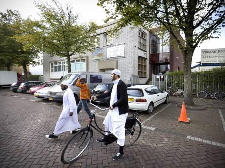 Moskee vroeg geld in Saoedi-Arabië: 'maar we kregen niet eens een fatsoenlijk berichtje'