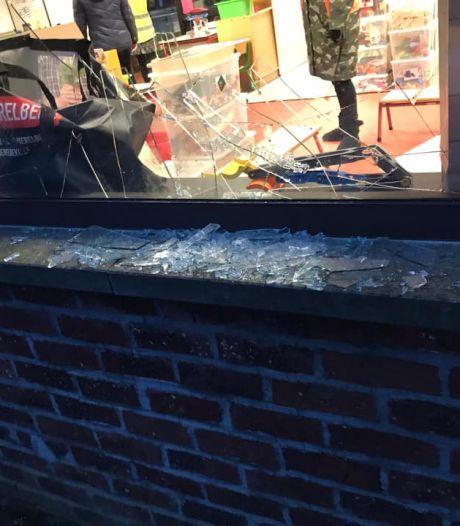 """Basisschool Sint-Paulus opnieuw slachtoffer van vandalen: """"Door herstellingen gaat minder geld naar de kinderen"""""""