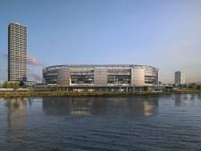 Feyenoord wil met het nieuwe stadion Ajax inhalen. Maar is dat nog realistisch?