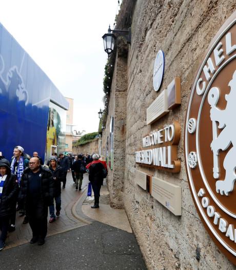 Chelsea gaat racistische fans aanpakken