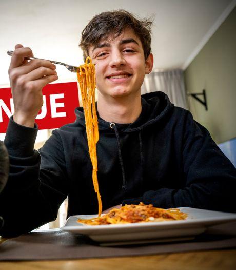 Trouwen? Luca (17) moet er niet aan denken: 'Het kost vooral heel veel geld'