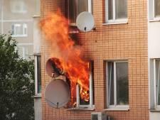Meer woningbranden door thuiswerken: 'Oververhitte opladers'