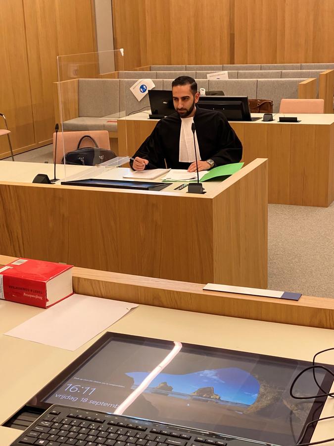 Bisar Çiçek, advocaat bij Schouten Legal Advocaten in Breda, richt een meldpunt op voor