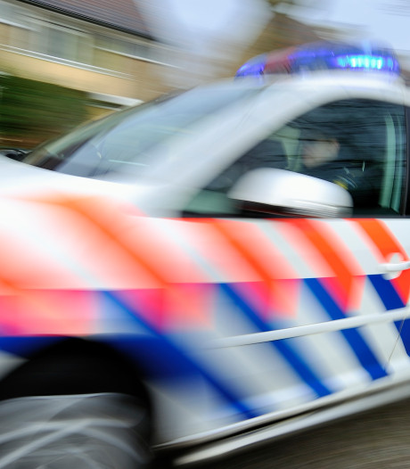Aanhouding in zaak van bij overval doodgestoken man Landgraaf