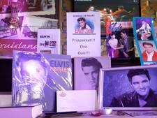 Vooral veel muziek tijdens Elvis Day in Kruisland