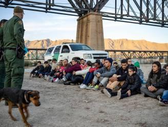 Minister van Binnenlandse Veiligheid VS verwacht grootste immigratiegolf in 20 jaar