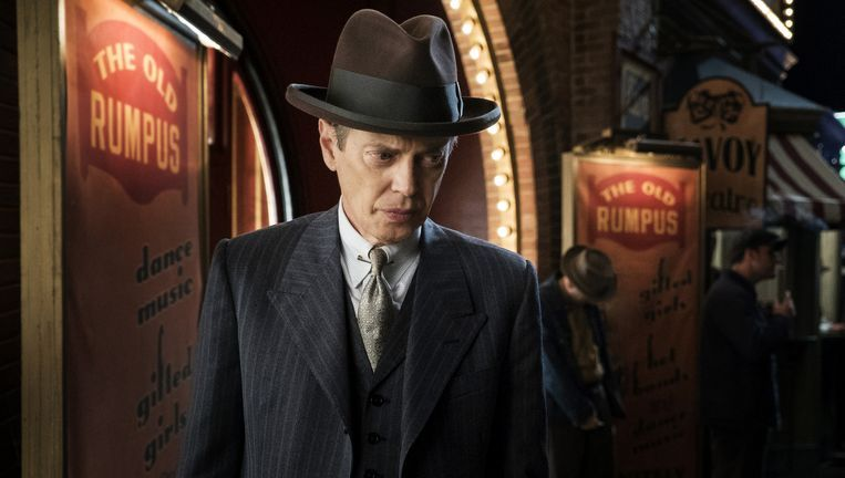 'Boardwalk Empire' Beeld web