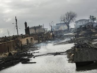 18 doden in NYC, superstorm Sandy trekt intussen landinwaarts