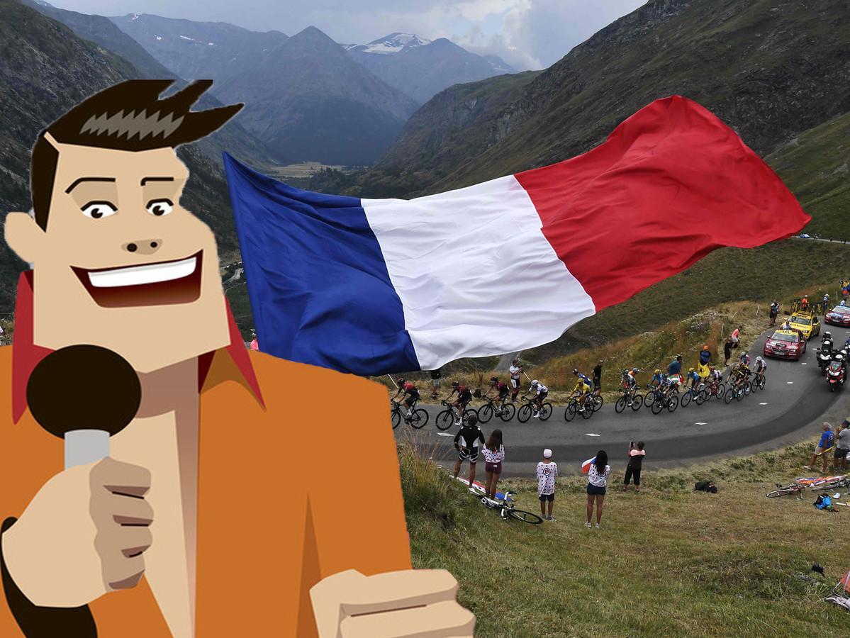 Tour de France quiz