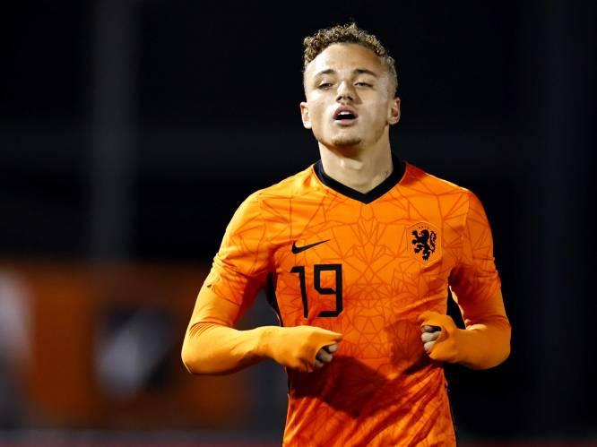 """Lang over zijn eerste contact met Club: """"Ik ben in de auto gestapt, maar zei tegen mijn manager dat ik op tijd terug wilde zijn voor een barbecue in Rotterdam"""""""