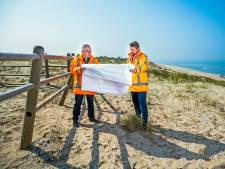 Vogels overleven vlucht langs nieuwe windmolens Tweede Maasvlakte gegarandeerd dankzij deze radar