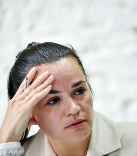 Oppositie Wit-Rusland roept zichzelf uit tot winnaar: 'Natuurlijk gelooft niemand officiële uitslag'