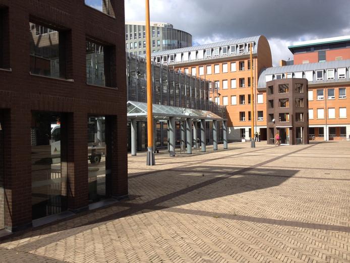 De rechtbank in Den Bosch.