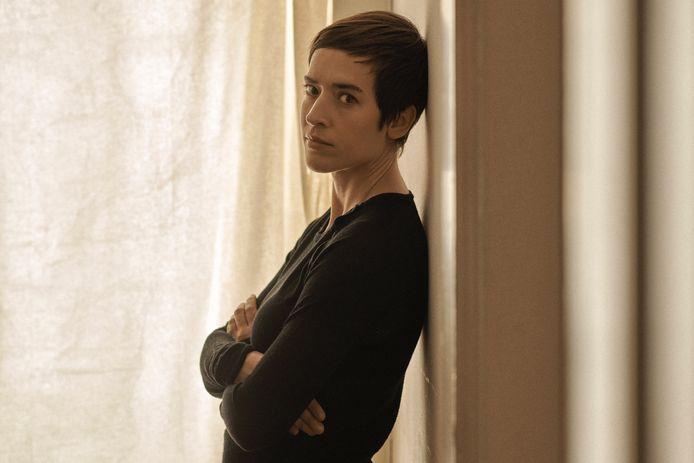 Musique, télévision, cinéma, théâtre: Stéphanie Blanchoud multiplie les projets