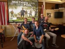 Muzikanten uit Kop van Overijssel brengen ode aan Mathieu van der Poel